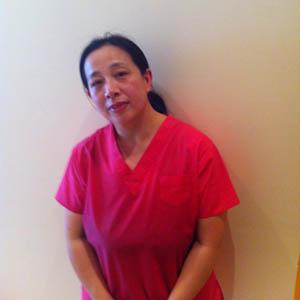 Mary (Ying) Xu