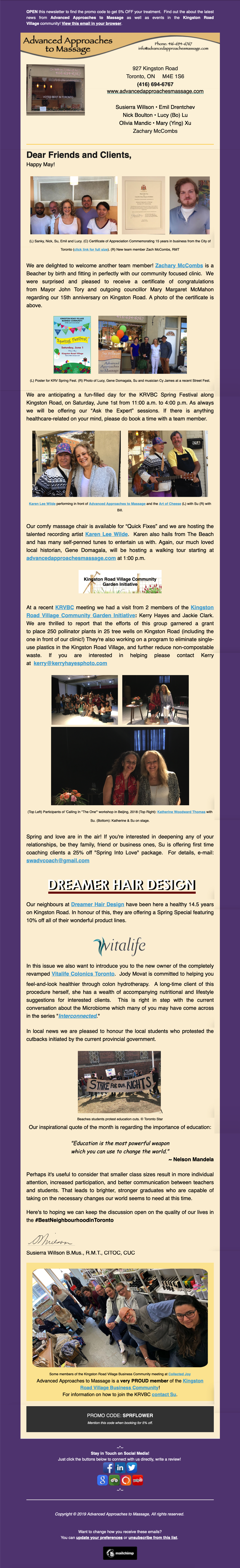 Newsletter-Spring-2019